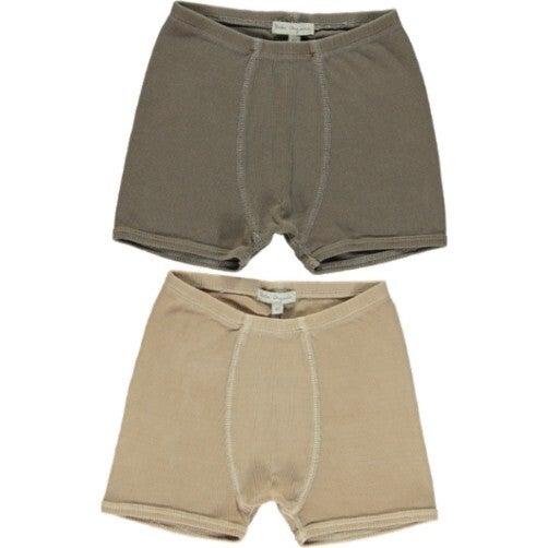 Gaia underpants Boy Set