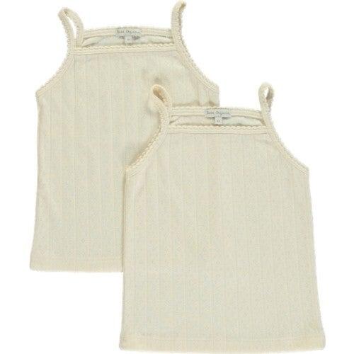 Bebe Camisole Set