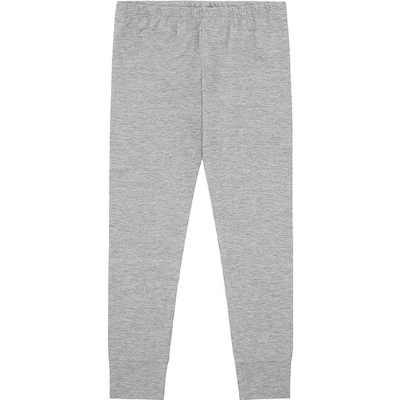 Seacell Leggings, Melange Grey