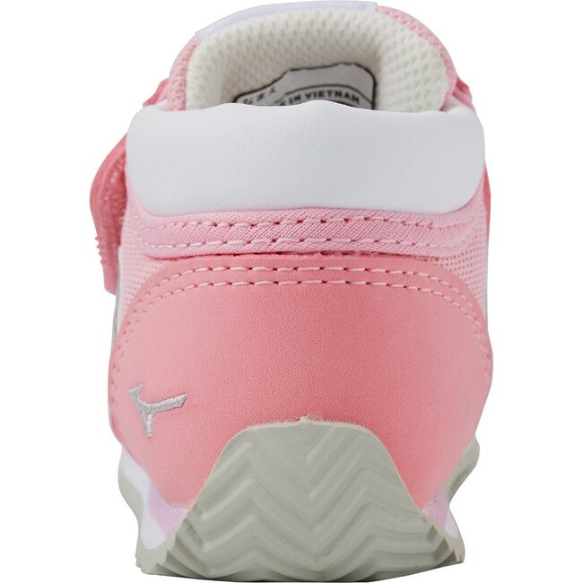 Miki House & Mizuno Second Shoes, Pink