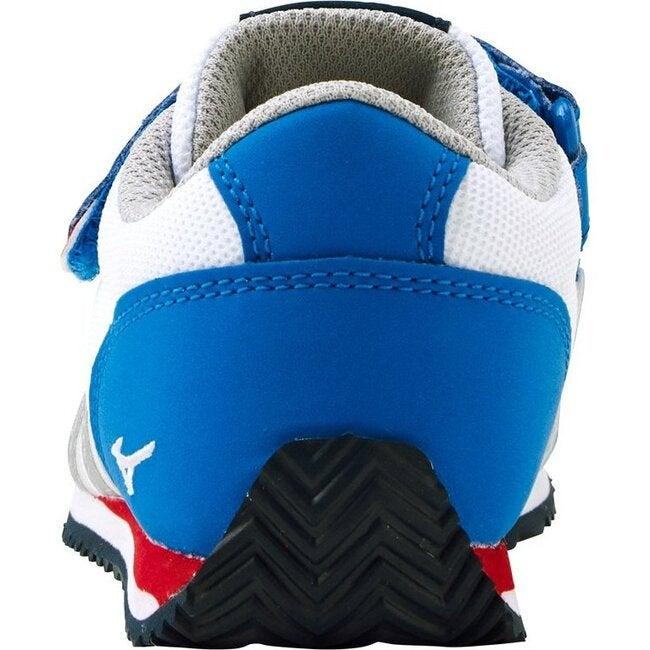 Miki House & Mizuno Kids Shoes, Blue