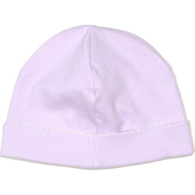 Hat, Pink