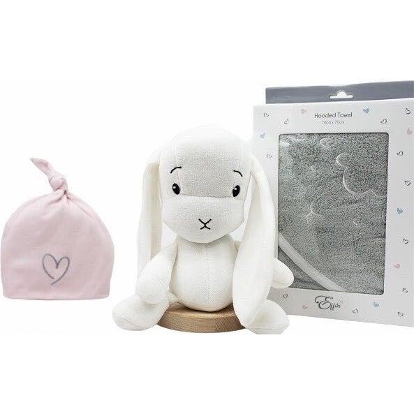 Newborn Set, White