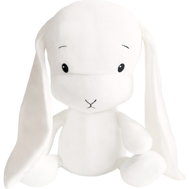 Bunny, White