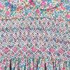 Daniella Liberty Fabric Baby Dress, Multi - Dresses - 4