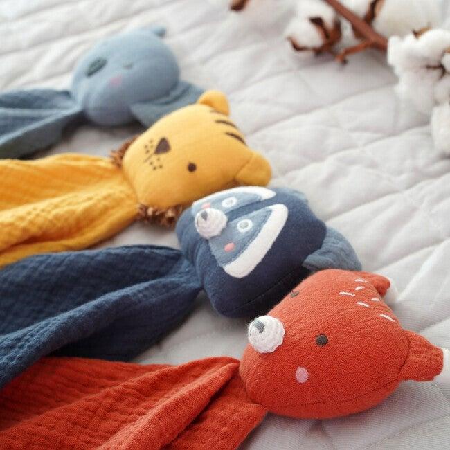 Fox Cuddle Toy