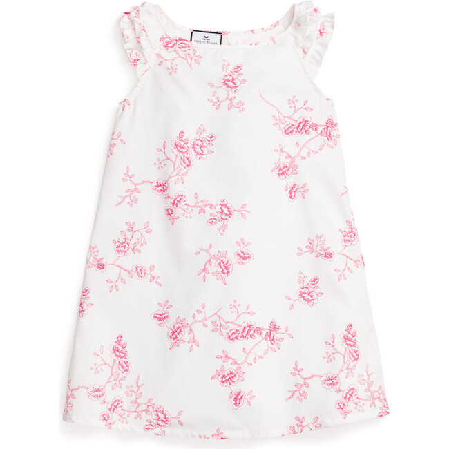 Floral Amelie Nightgown, English Rose