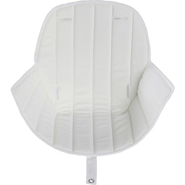 OVO Fabric Seat Pad, White