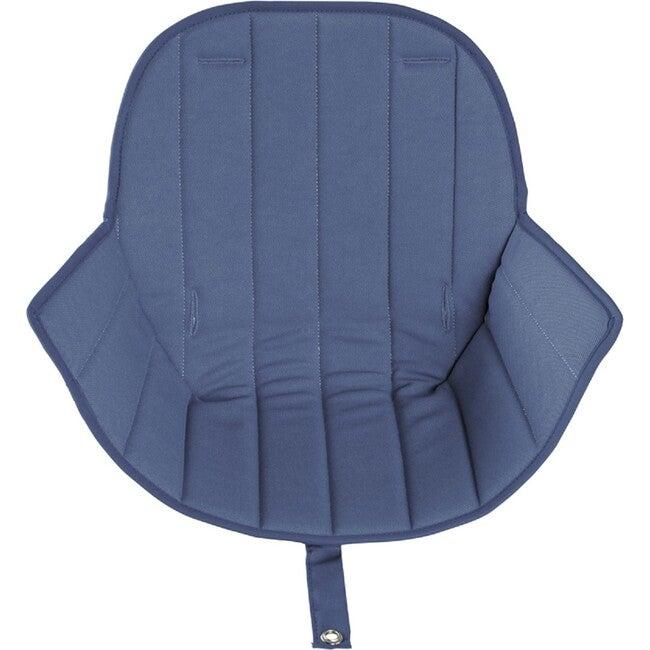 OVO Fabric Seat Pad, Blue