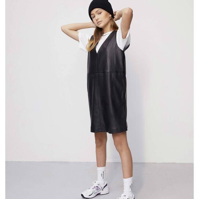 Giulia Dress, Black