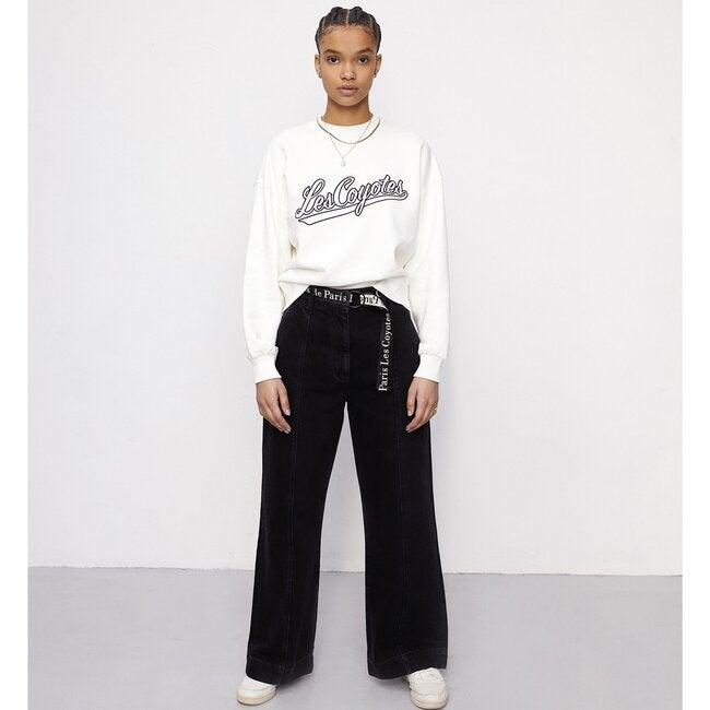 Jeans Monica, Gray
