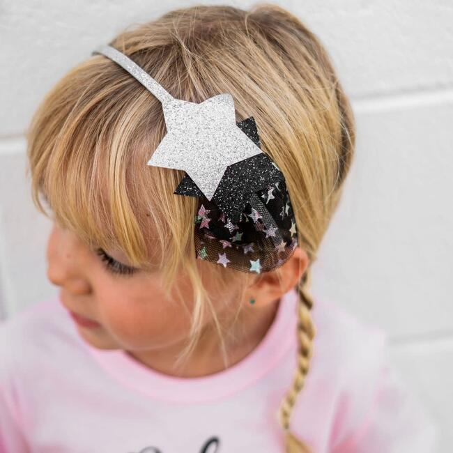 Mystical Stars Headband, Multi