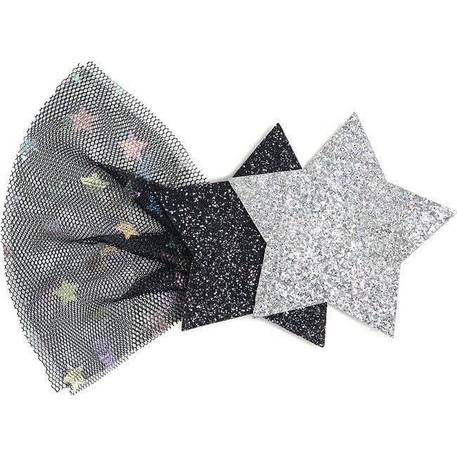 Mystical Stars Clip, Multi