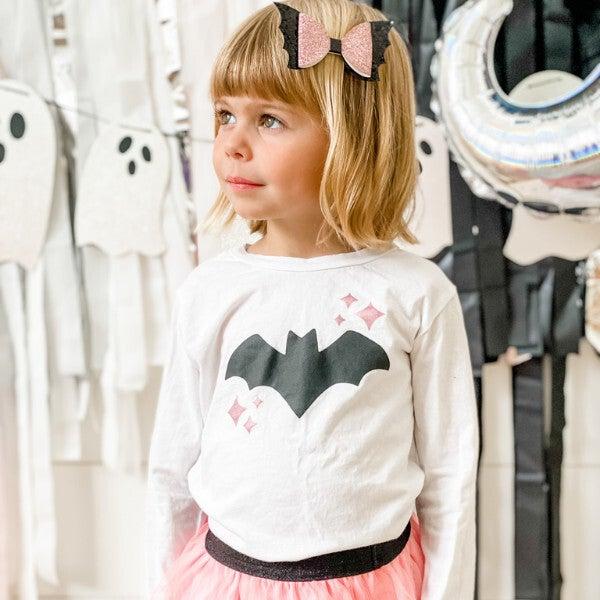 Bat Soft Headband, Multi