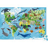 Educational Puzzle: WWF Priorities Species, 350 Pieces - Puzzles - 1 - thumbnail