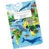 Educational Puzzle: WWF Priorities Species, 350 Pieces - Puzzles - 2