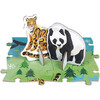 Educational Puzzle: WWF Priorities Species, 350 Pieces - Puzzles - 4