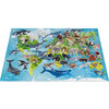 Educational Puzzle: WWF Priorities Species, 350 Pieces - Puzzles - 6