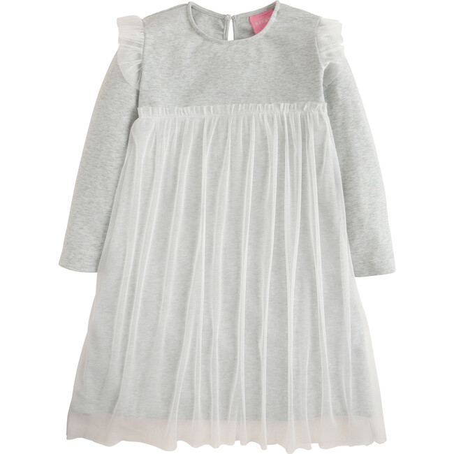 Fairy Dress, Grey