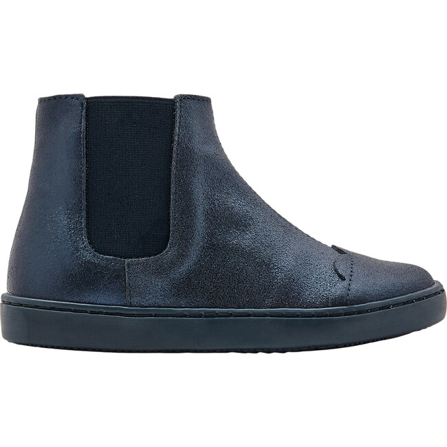 Chelsea Boots, Blue