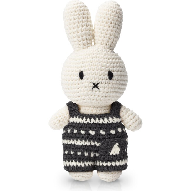 Miffy and her Nordic Overall