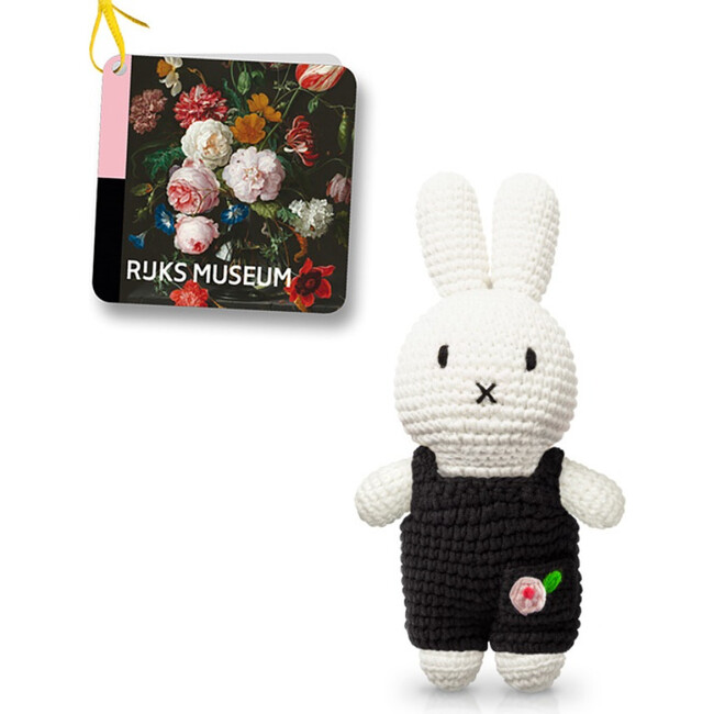 Miffy and her Rijksmuseum Overall