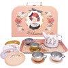 Les Parisiennes Tea Set - Play Kits - 3