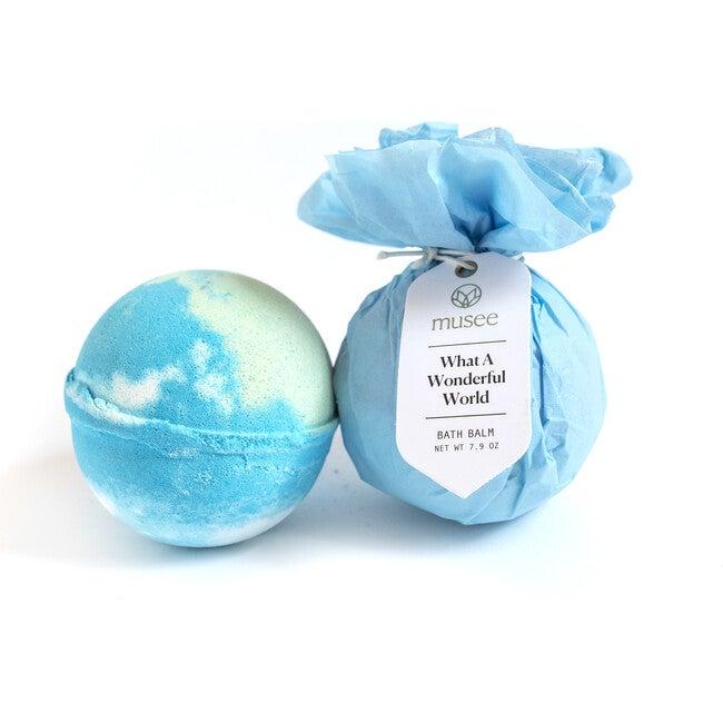 What A Wonderful World Bath Balm - Bath Salts & Soaks - 1