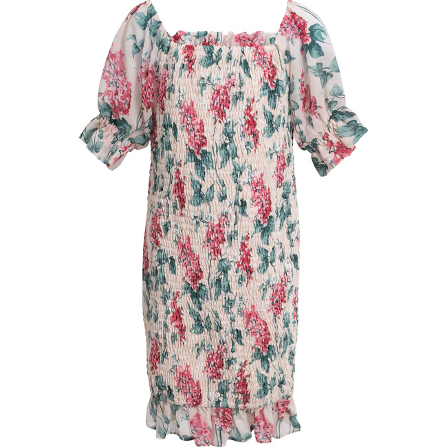 Mini Isla Floral Dress