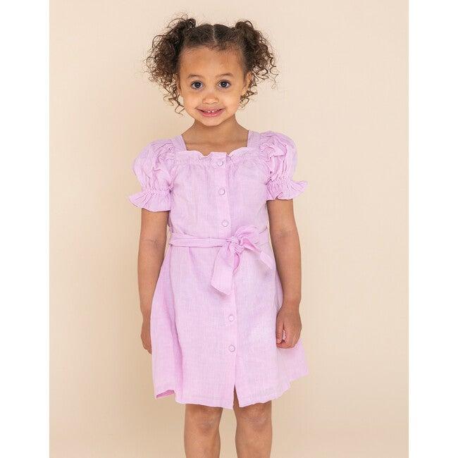 Mini Mindy Dress