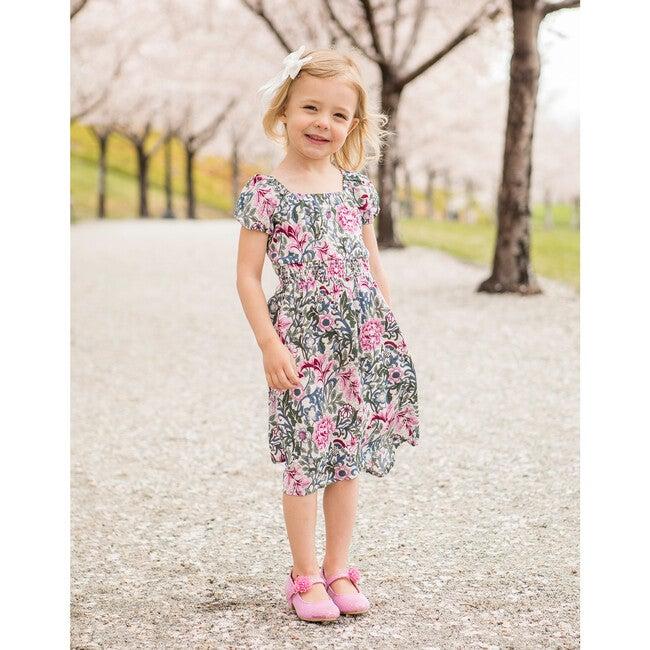 Mini Brielle Dress