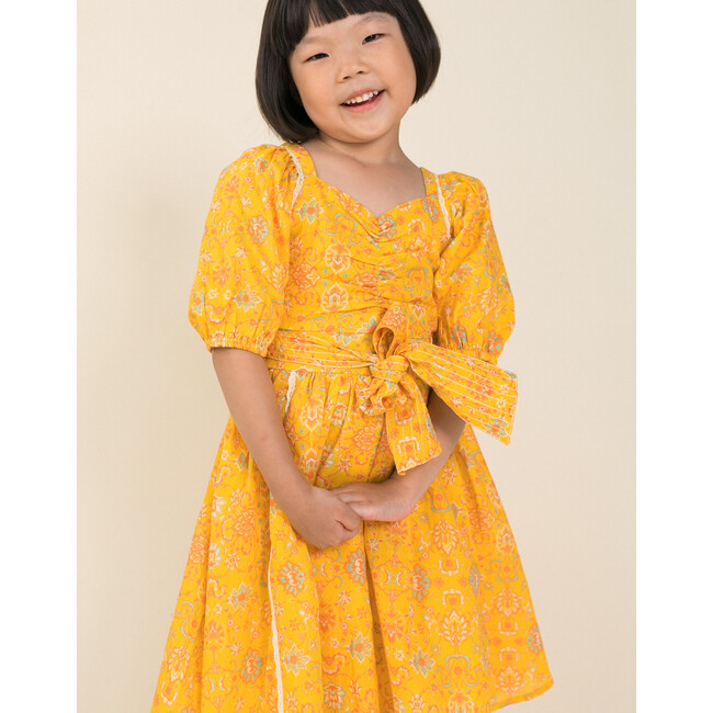 Mini Tuscan Sun Dress