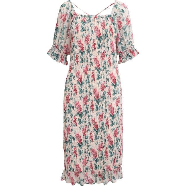 Isla Floral Dress