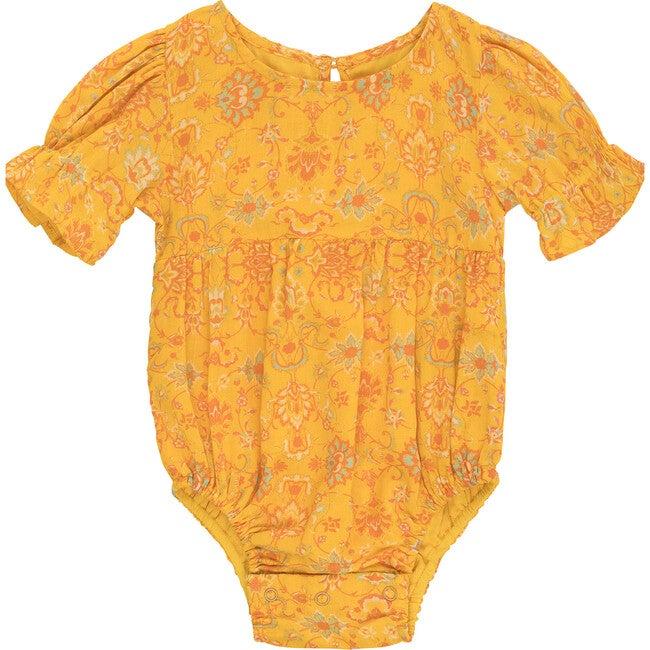 Baby Tuscan Sun Romper