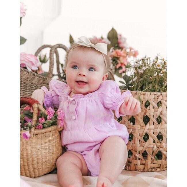 Baby Mindy Romper