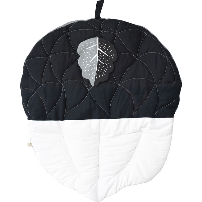Quilted Playmat, Acorn - Playmats - 1