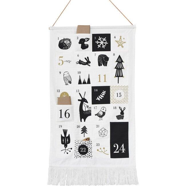 Festive Friends Advent Calendar