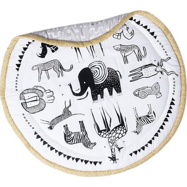Safari Playmat - Playmats - 1