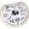 Safari Playmat - Playmats - 1 - thumbnail