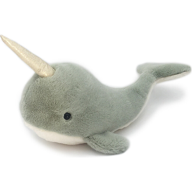 Nico the Narwhal