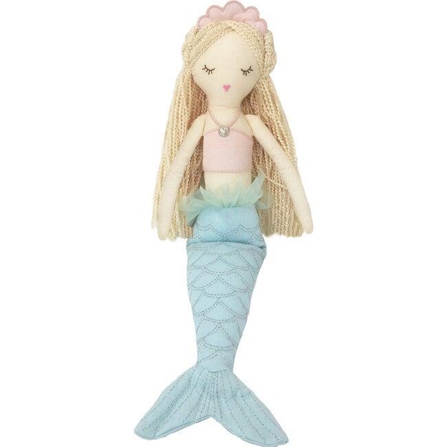 Mimi The Mermaid