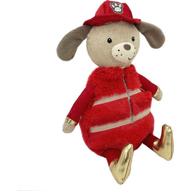 Cuddle Bud, Fletcher the Fire Dog