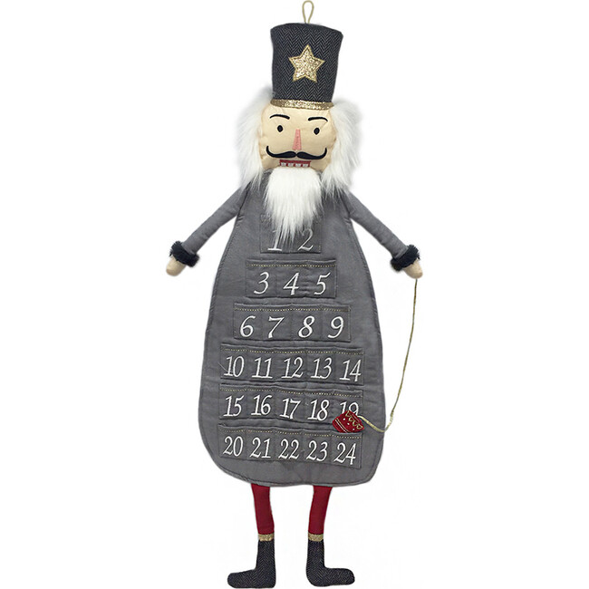 Nutcracker Advent Calendar