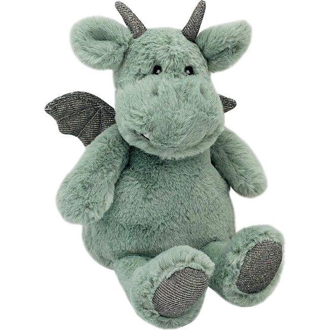 Cuddle Bud, Dax Dragon