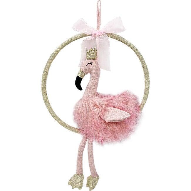 Felicity Flamingo Swan Mobile