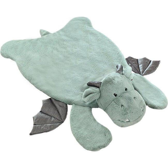 Dax Dragon Plush Play Mat