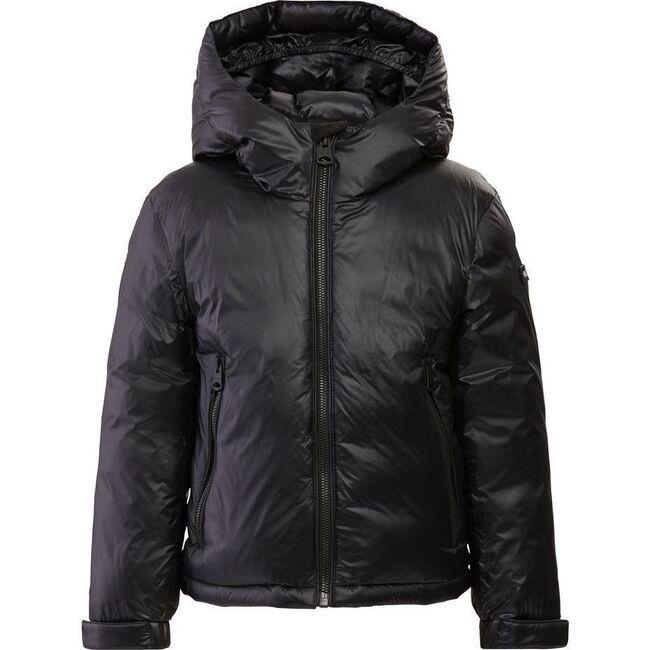 Vix Down Jacket, Black