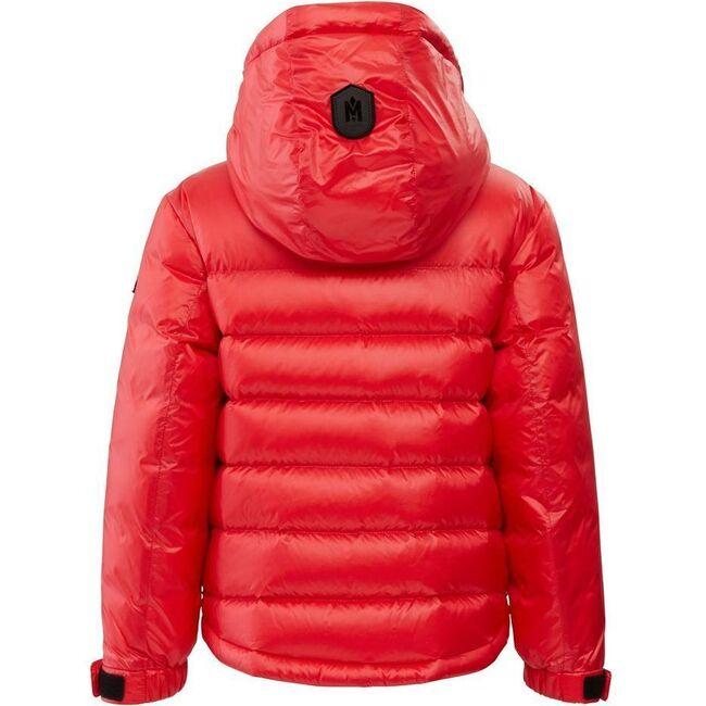 Toddler Vix Down Jacket, Red