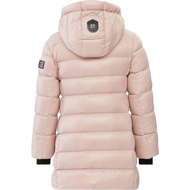 Toddler Laney Down Jacket, Pink