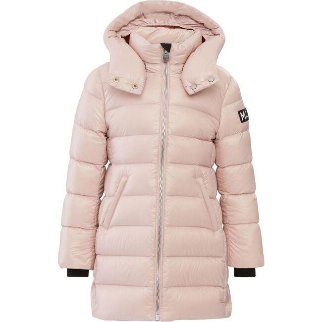 Laney Down Jacket, Pink